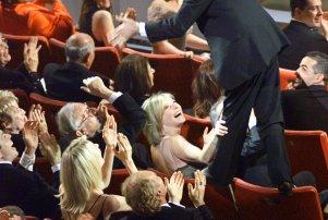 Roberto Benigni Oscars