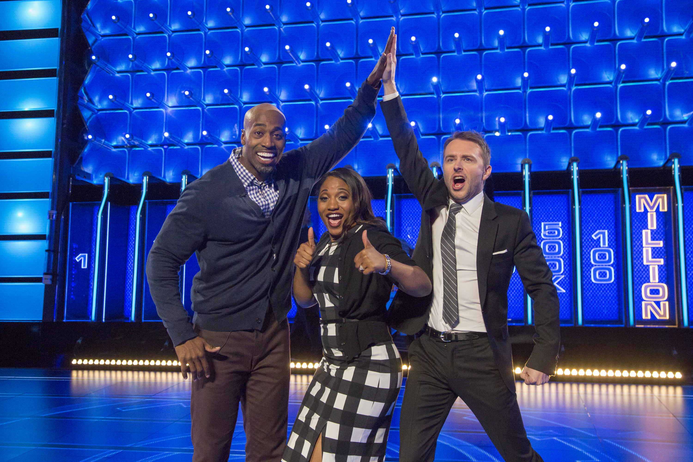 The Wall' Renewed For Season 3 On NBC