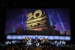 20th Century Fox CinemaCon