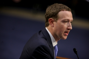 Facebook Bans Holocaust Denial, Distortion Posts, Will Direct Users To Authoritative Sources