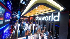 Cineworld Shareholders Approve Controversial $284M Incentivized Bonus Scheme