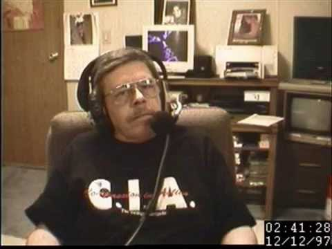 Art Bell Dies Paranormal Syndicated Radio Show Host Was 72 Deadline