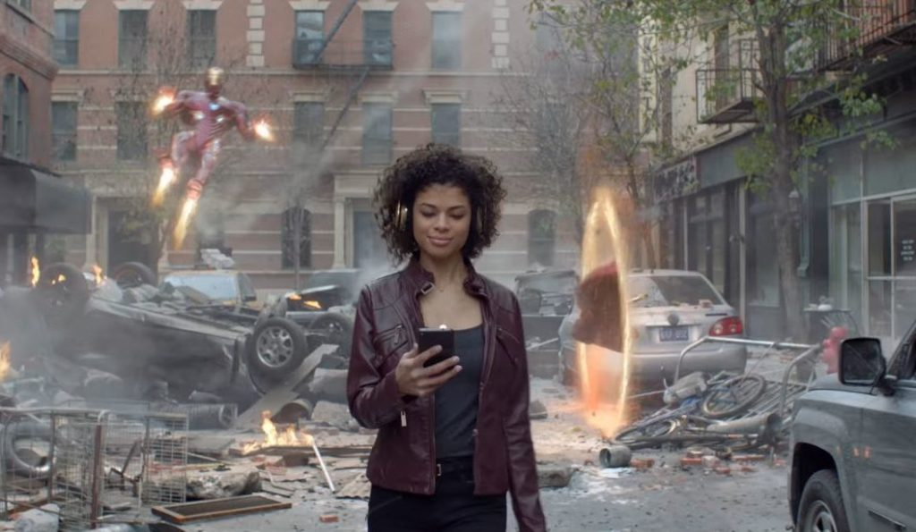 Avengers Infinity War Biggest Promo Campaign Yet In Marvel History At 150m Deadline
