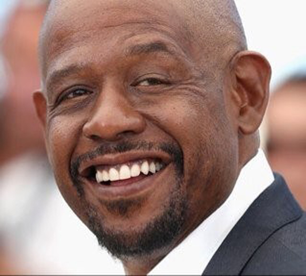Forest Whitaker To Topline Straight-To-Series Crime Drama ...