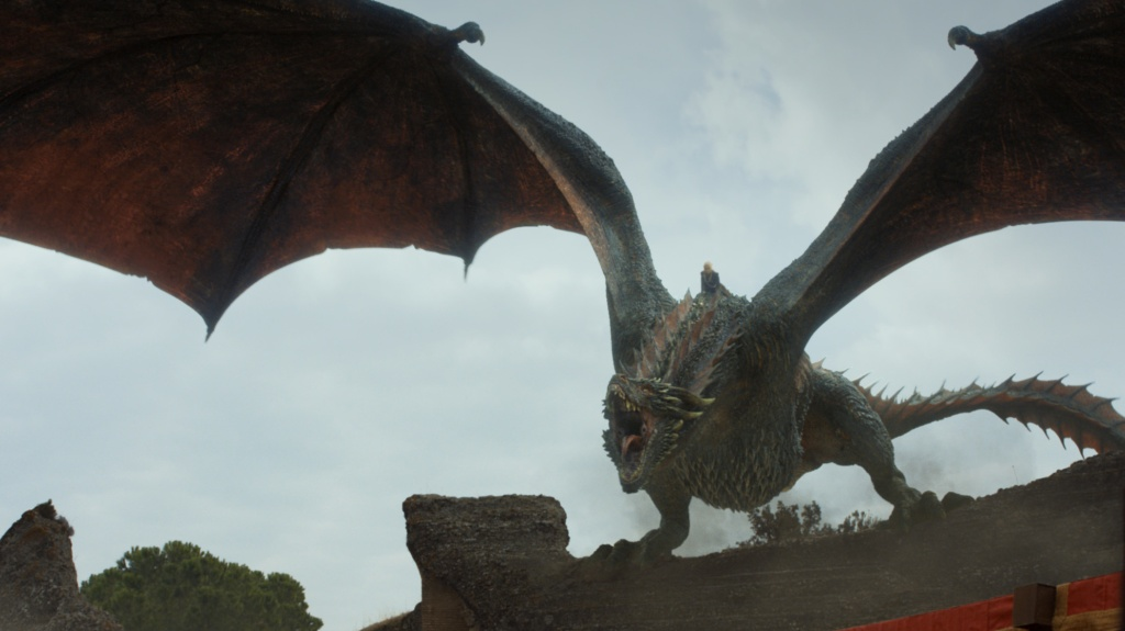 'Game Of Thrones': Casey Bloys On Expanding Franchise With More Series On HBO & HBO Max As 'House Of the Dragon' Heads To Production.jpg