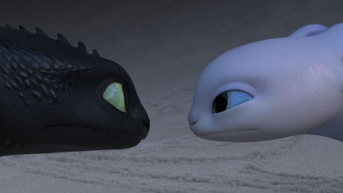 How To Train Your Dragon The