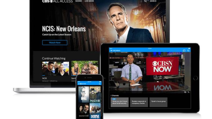 CBS: Premium 123Movies Alternative Sites