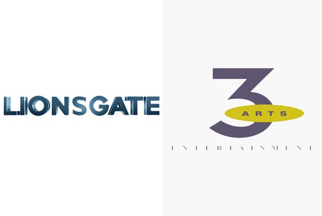 Lionsgate 3 Arts Entertainment