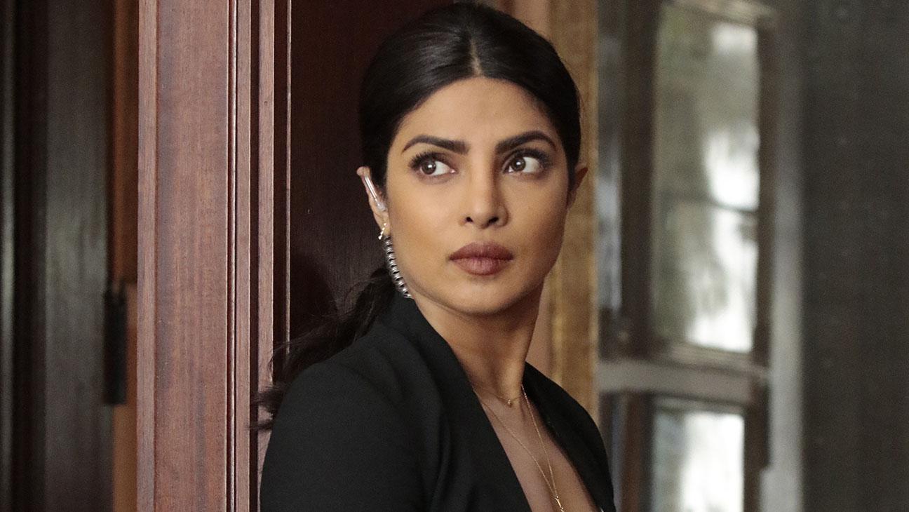 Priyanka Chopra To Open New Indian Restaurant SONA In New York City
