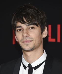 "Mandatory Credit: Photo by Invision/AP/REX/Shutterstock (9241934dq) Actor Devon Bostick attends the premiere of Netflix's ""Okja"" at AMC Loews Lincoln Square, in New York NY Premiere of Netflix's ""Okja"", New York, USA - 8 Jun 2017"