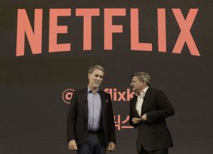 Netflix Stock Rides Wall Street Bulls To New High In Wake Of Earnings Triumph – Update