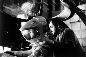 2001 A Space Odyssey Stanley Kubrick