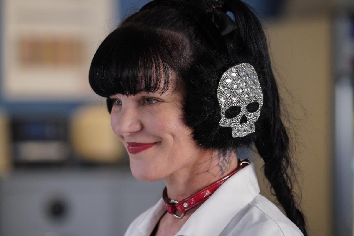 NCIS' Says Goodbye To Pauley Perrette In Tear-Jerking Send-Off – Deadline