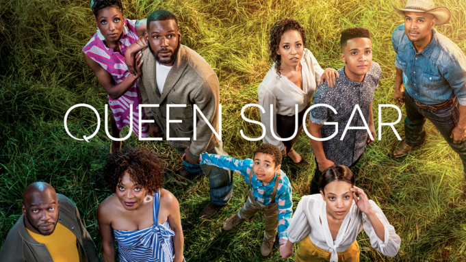 Queen Sugar All New Wednesdays On