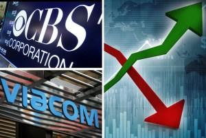 CBS Viacom