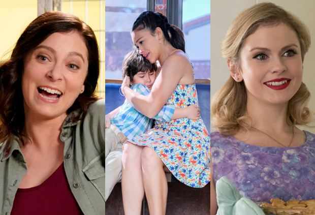 Jane the Virgin, Crazy Ex-Girlfriend: CW moves up premiere