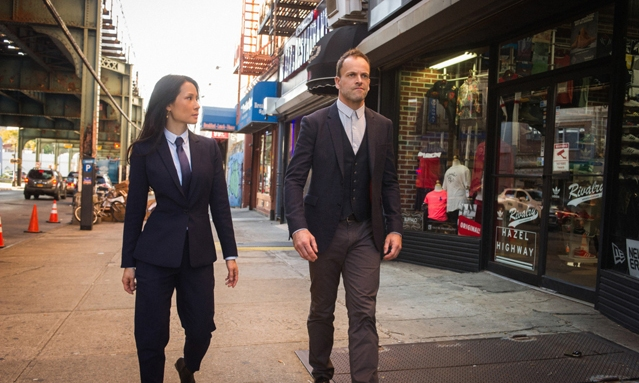 Elementary' To End After 7 Seasons On CBS – Deadline