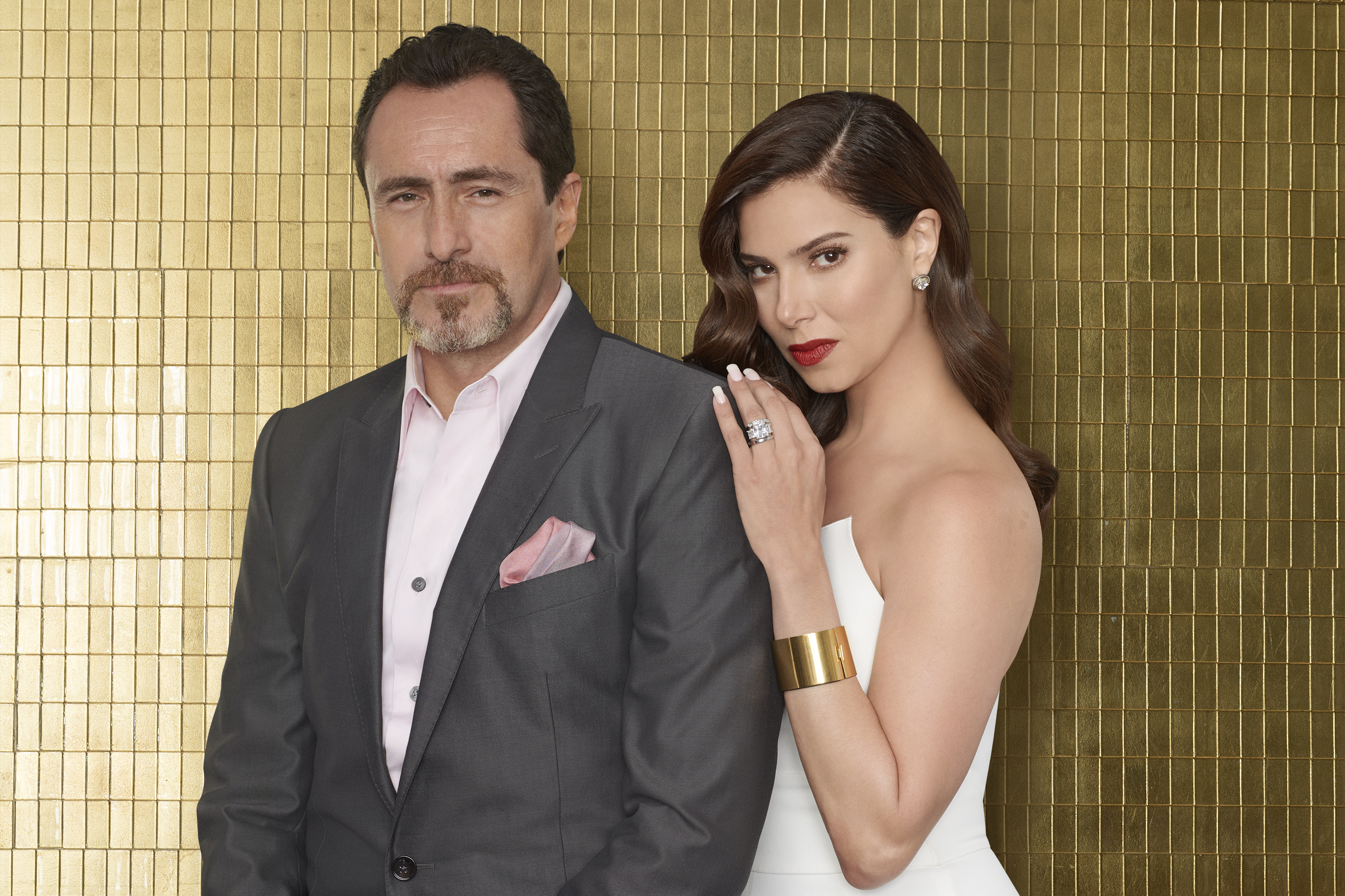 Grand Hotel Canceled By Abc After One Season Deadline