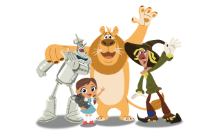 Boomerang Unveils New Original Series Announces Return Of Favorites Deadline