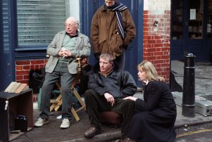 Guy Ritchie Lock Stock And Two Smoking Barrels