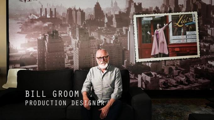Bill Groom