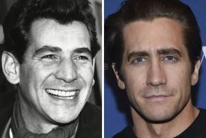 Leonard Bernstein Jake Gyllenhaal