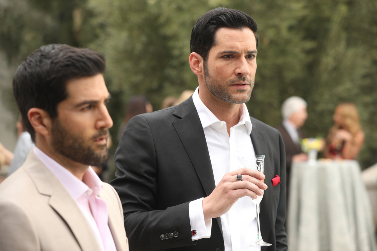 Lucifer Fox Sets Airdate For Two Bonus Episodes Of Canceled Series Deadline