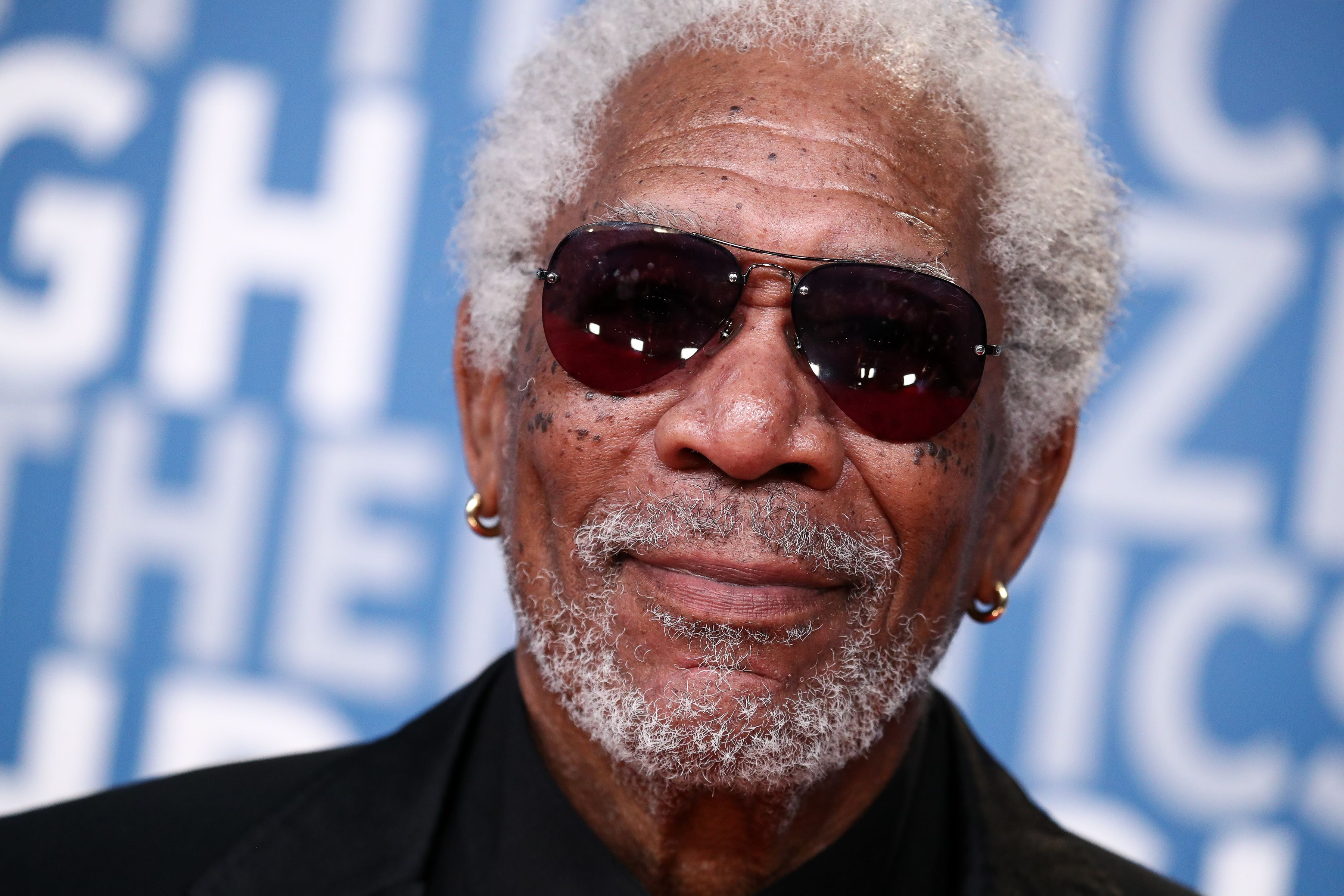 Morgan Freeman On Accusations I Apologize To Anyone Who Felt Uncomfortable Or Disrespected Deadline