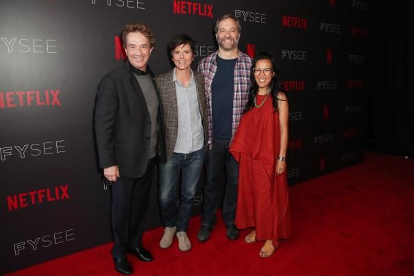 Netflix Stand-Up Comedy