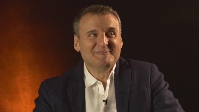 Phil Rosenthal