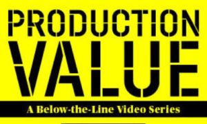 Production Value Logo