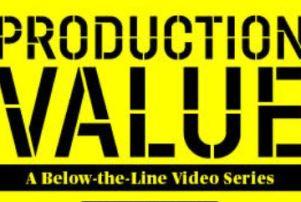 Production Value Logo