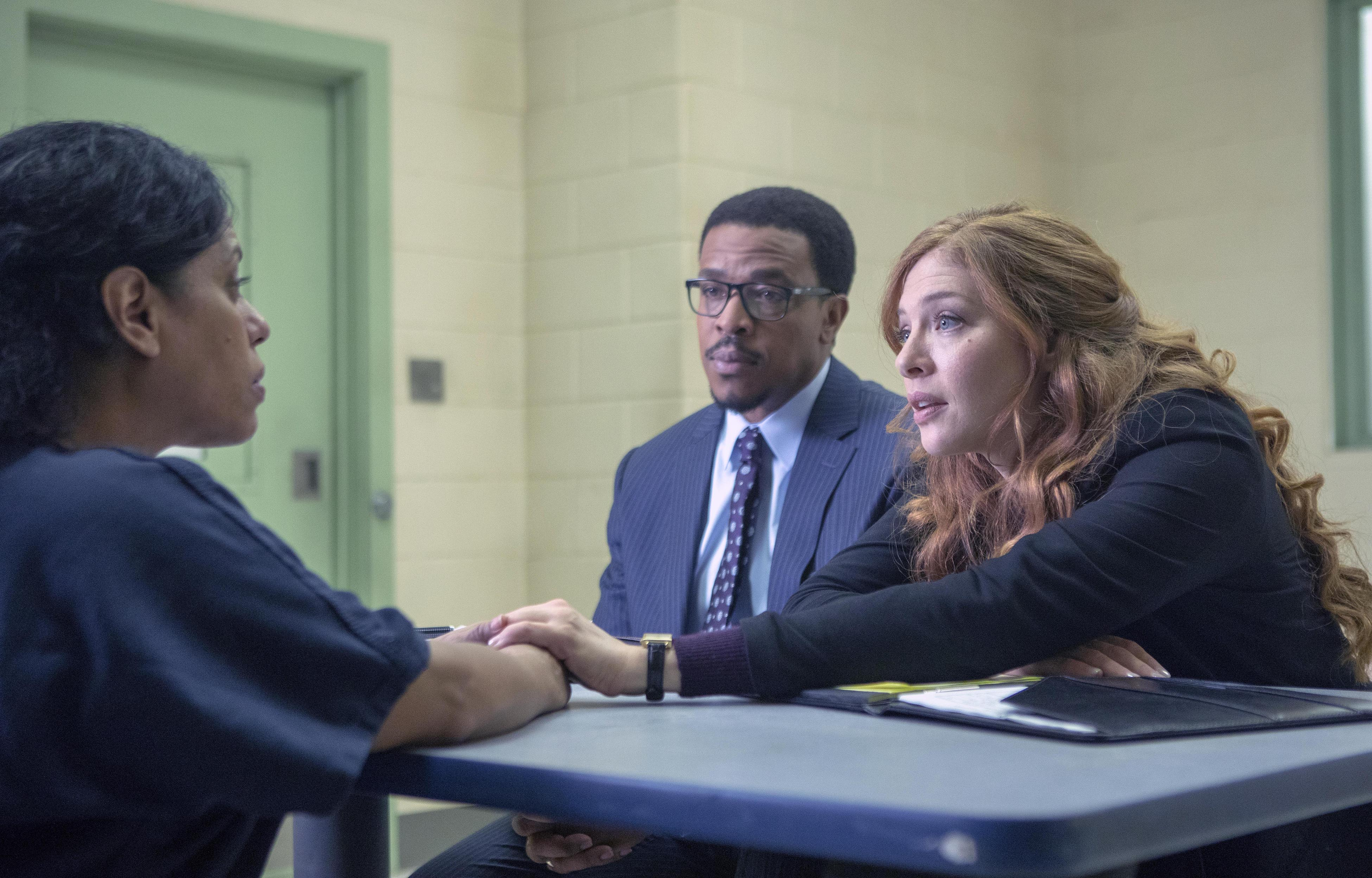 Proven Innocent' Canceled At Fox After One Season – Deadline