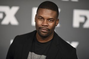 Mandatory Credit: Photo by Invision/AP/REX/Shutterstock (8989508s) Amin Joseph attends the FX Star Walk at the Beverly Hilton Hotel, in West Hollywood, Calif 2017 Summer TCA - FX Star Walk, Beverly Hills, USA - 09 Aug 2017
