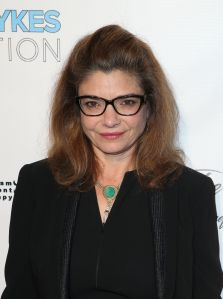Mandatory Credit: Photo by MediaPunch/REX/Shutterstock (9219096an) Laura San Giacomo, AMT's D.R.E.A.M. Gala, The Montage Hotel, Beverly Hills, USA - 11 Nov 2017