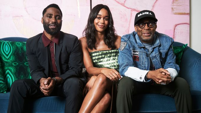 Spike Lee On The Stranger-Than-Fiction Tale