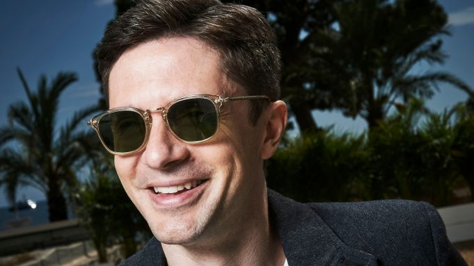 The Renaissance Of Topher Grace: Two