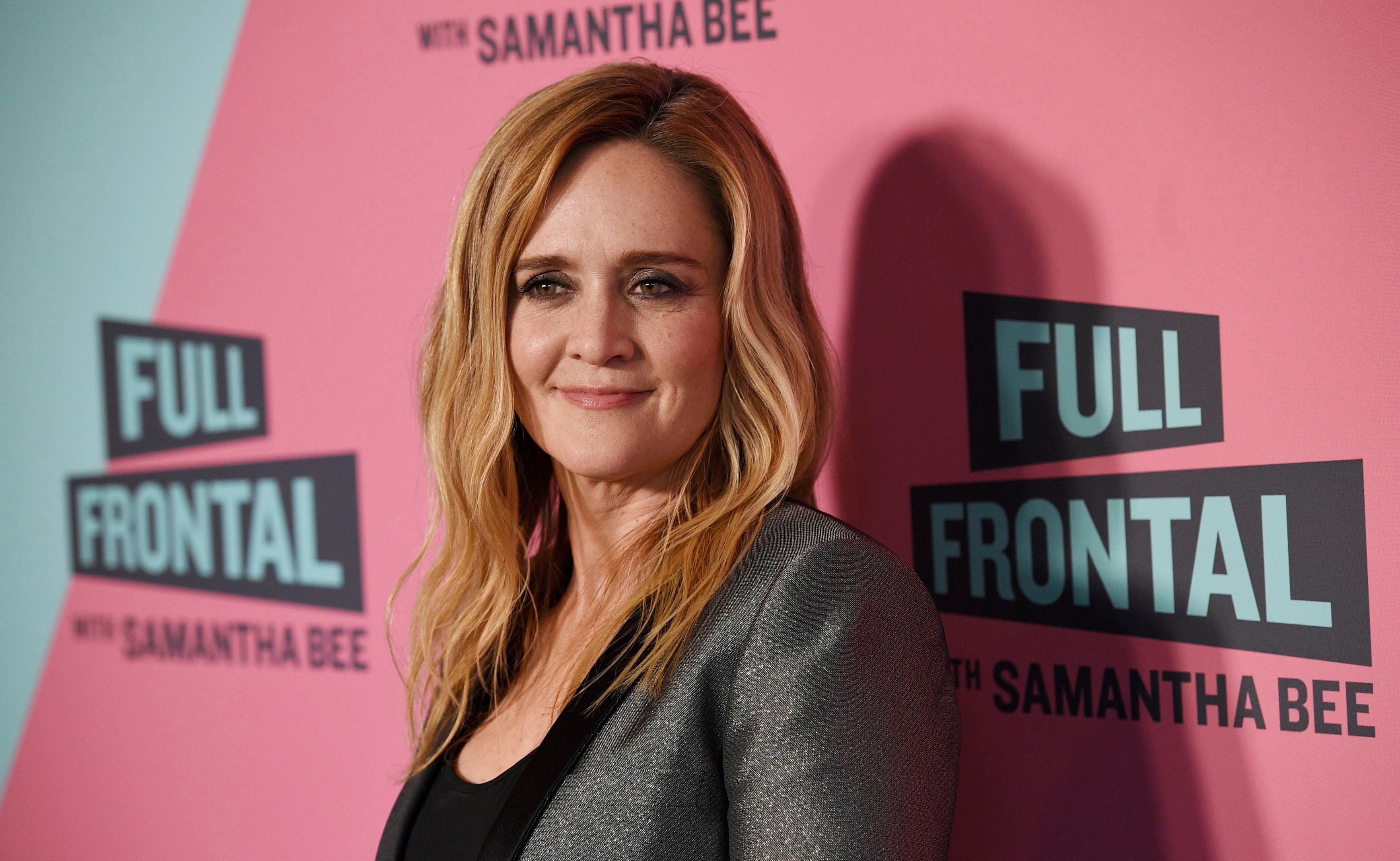 Samantha Bee Fallout: TV Academy Blocks Media From Tonight's ...