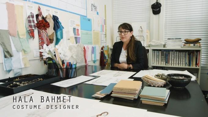 Hala Bahmet