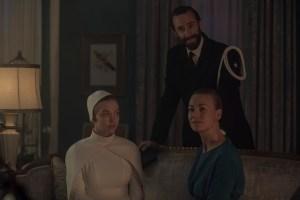 Joseph Fiennes, Yvonne Strahovski — The Handmaid's Tale.jpeg