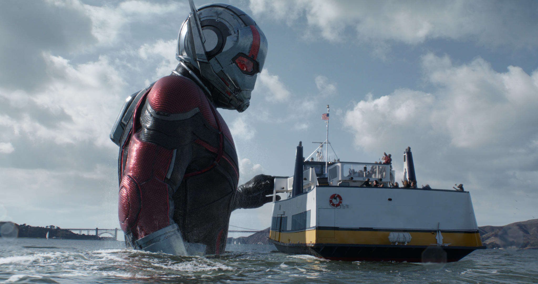 Ant-Man And The Wasp' Could Fly As Low As $69M And As High As $80M In Opening – Deadline