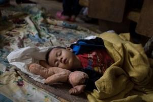 U.S. Immigration Children