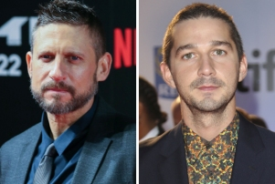 David Ayer Shia LaBeouf
