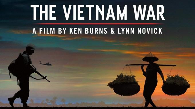 The Vietnam War Your Emmy ®
