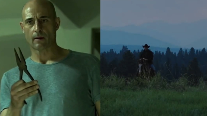 [WATCH] 'Deep State' & 'Yellowstone' Review: