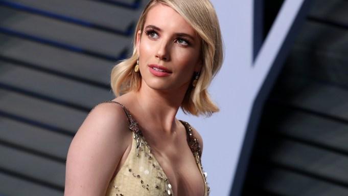 Emma Roberts Teases Return Of American Horror Story Character Deadline