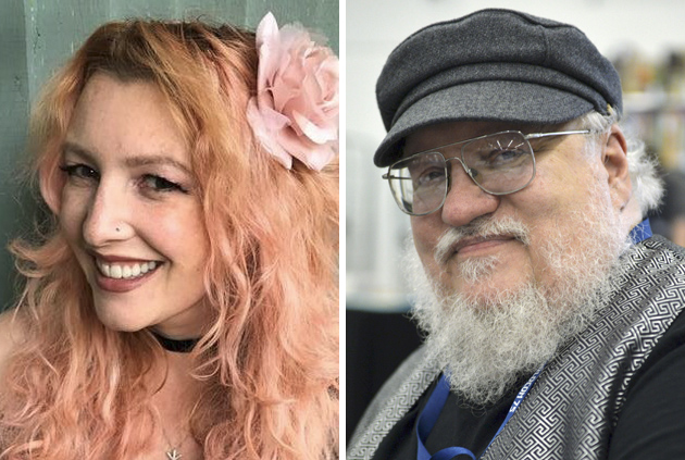 Jane Goldman George RR Martin