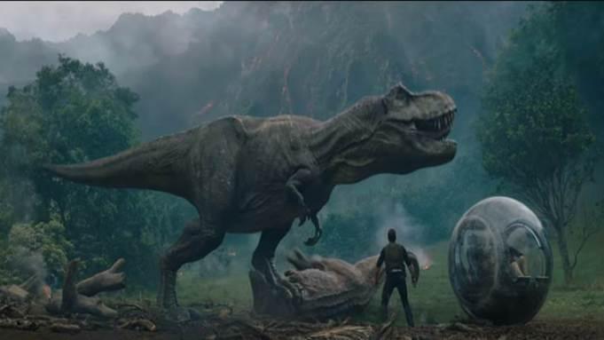 Jurassic World 3' Title Unveiled – Deadline