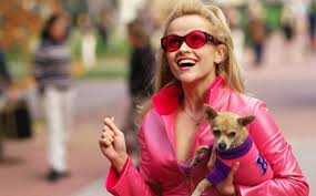 MGM Hyping 2022 'Legally Blonde 3' Release Date, But That Dating Story Is Months Old