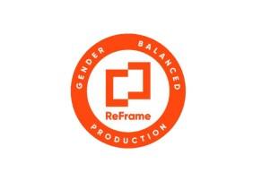 ReFrame Stamp